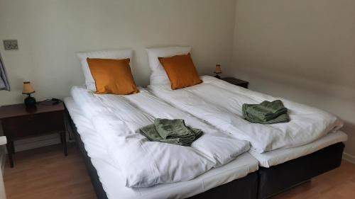 Pederstrup Bed and Breakfast