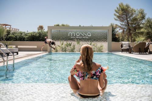 Mossa Well Being Hotel