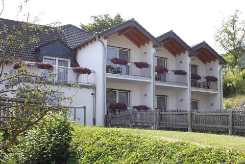 Landhaus Schend Immerath, Germany