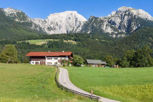 Gästehaus Untersulzberglehen