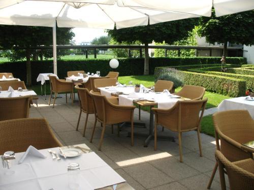 Ресторан / где поесть в Hotel Schatzmann