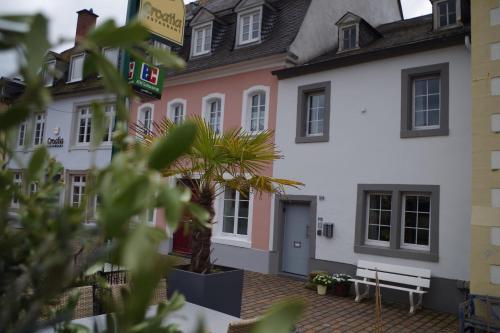Wohnen am Ufer der Mosel in Trier
