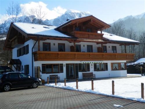 Landhaus Eschenbach