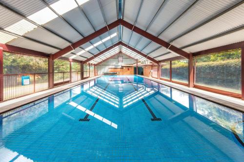 The swimming pool at or near Club Wyndham Ballarat