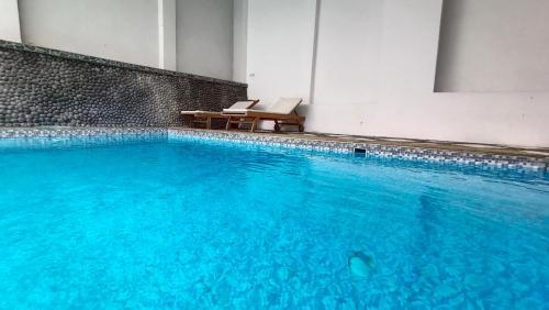The swimming pool at or close to Permata Villa II