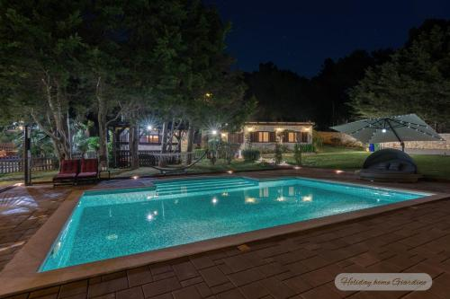 Holiday Home Giardino Marino