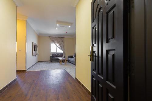 O saguão ou recepção de Lavent Park Hotel Suites