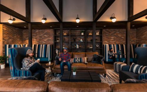 The Bivvi Hostel Telluride
