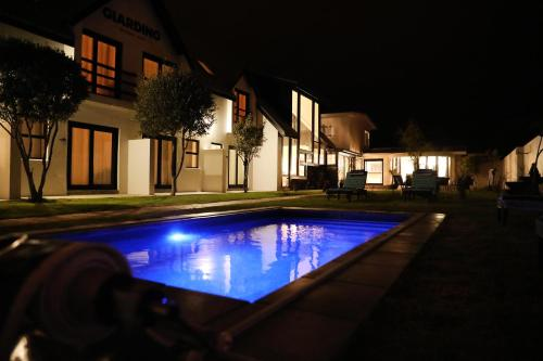 The swimming pool at or near Giardino Boutique Hotel