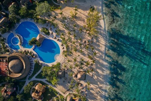A bird's-eye view of Iberostar Cozumel - All Inclusive
