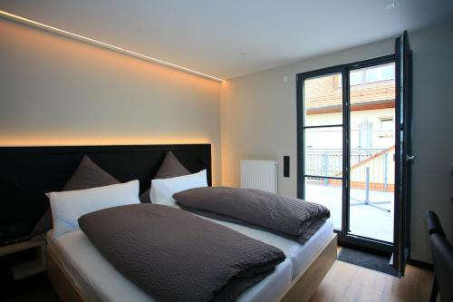 Alte Molke Apartment 8