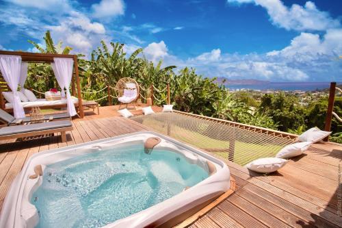 Créole Bay - Suites and Spa