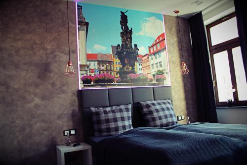 NEU! Deluxe Apartments - Salzhausblick Ferienwohnungen