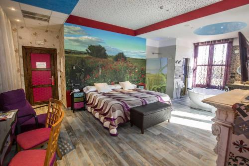 Hotel SPA Bodega El Lagar de Isilla