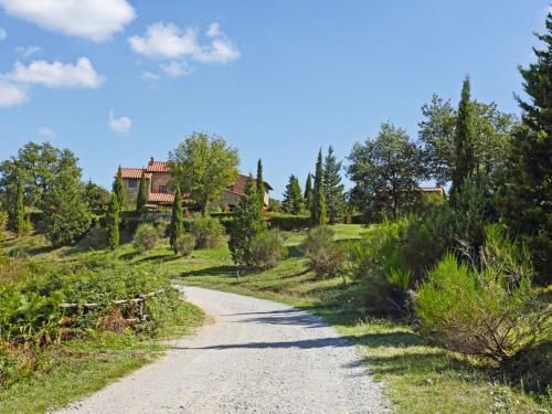 Giardino di Locazione Turistica La Colomba n-4