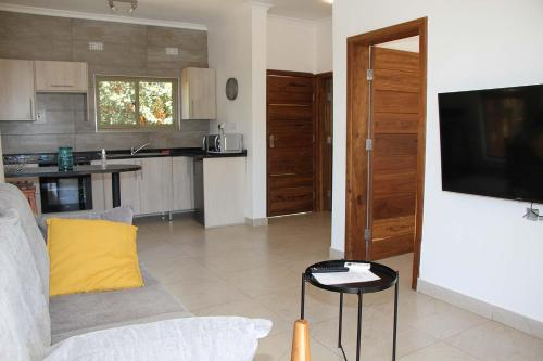 !! The ranch - Superb serviced apartment with garden