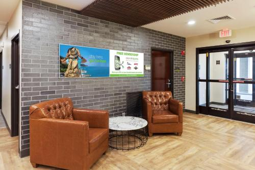 Extended Stay America Suites - Miami - Airport - Doralのロビーまたはフロント