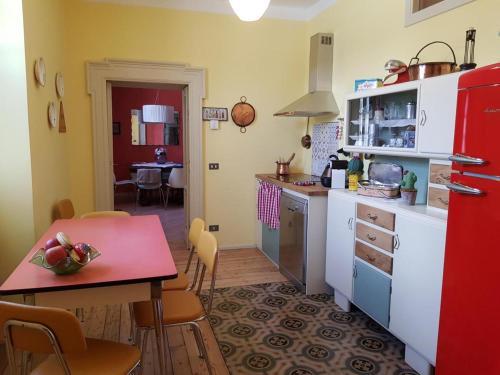 Cucina o angolo cottura di Ca Balossa