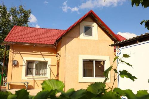 Casa Boierului lângă Nistru (Viscauti)