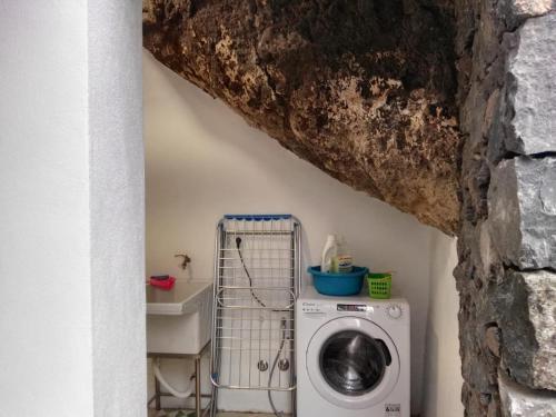 Küche/Küchenzeile in der Unterkunft Casita Tio Manuel