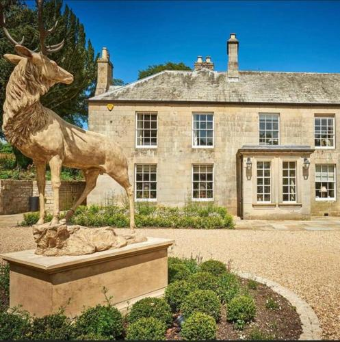 Walwick Hall Country Estate and Spa