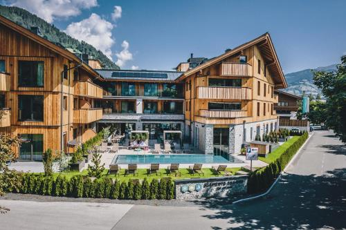 Elements Resort Zell am See; BW Signature Collection
