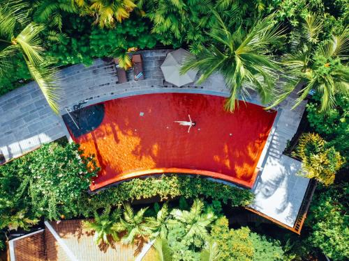 A bird's-eye view of InterContinental Koh Samui Resort, an IHG Hotel