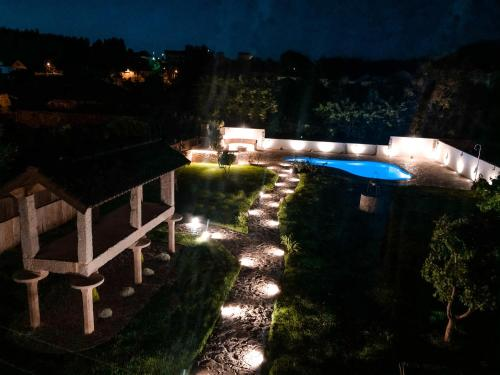 Villa Galicia