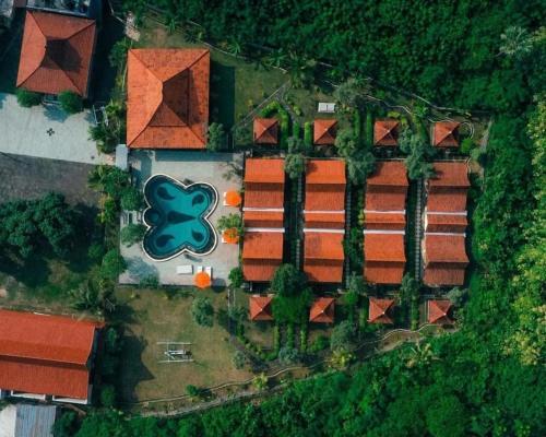 Jukung Cottage