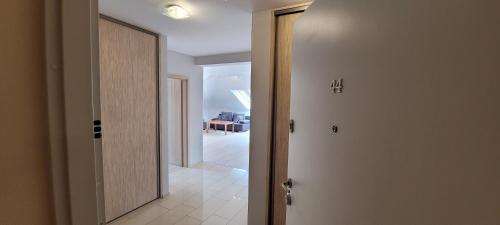 Łazienka w obiekcie Apartament 44