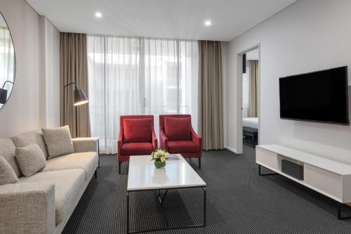 Meriton Suites North Ryde