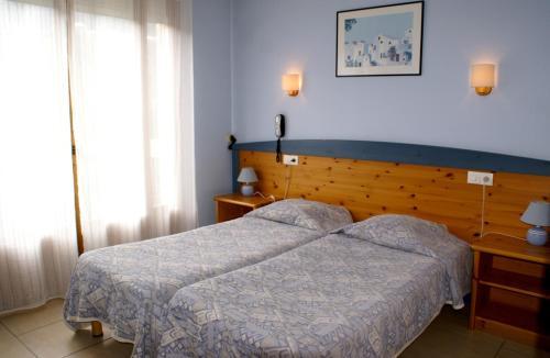 Hotel Cristol Briancon, France