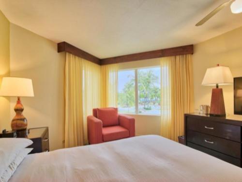 Cama o camas de una habitación en Fiesta Resort All Inclusive Central Pacific - Costa Rica