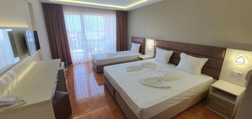 Hotel Sunny Sozopol, Bulgaria