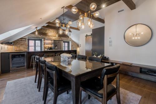 La Maison Kent - Par Les Lofts