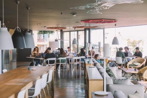 Ristorante o altro punto ristoro di Hotel Rec Barcelona - Adults Only