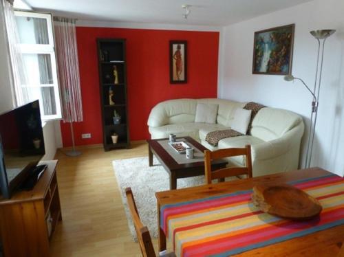 Apartment La Rosa (Konstanz)