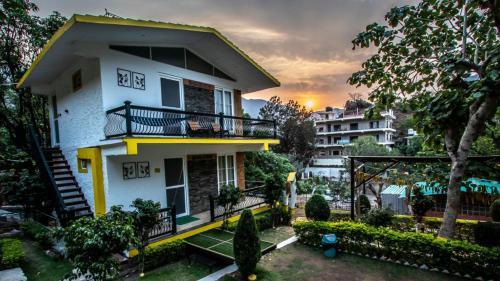 The Hosteller Rishikesh