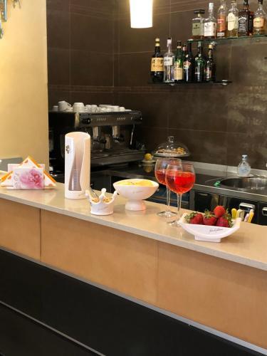 Ресторан / где поесть в Europalace Hotel Todi