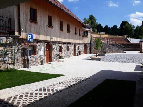 youth hostel arsviva