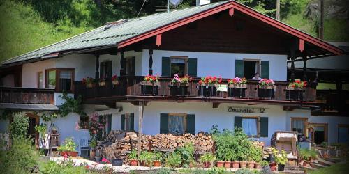 Haus Gmundtal