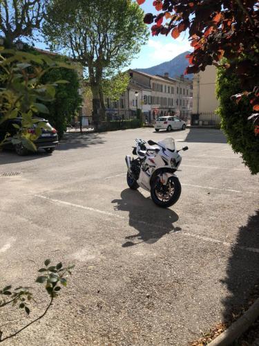 Nouvel Hotel du Commerce Castellane, France
