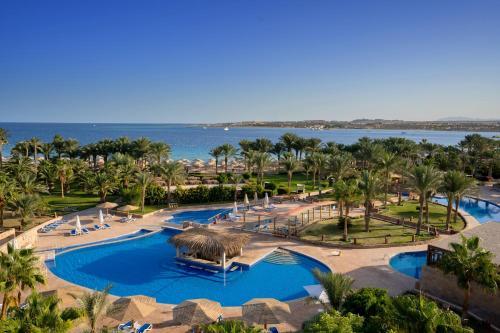 Fort Arabesque Resort, Spa  et  Villas
