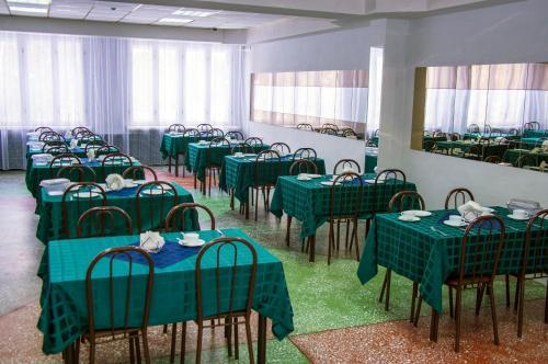 Ресторан / где поесть в Парк-Отель Звездный