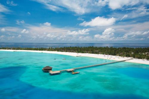 Atmosphere Kanifushi - Premium All Inclusive with Free Transfers