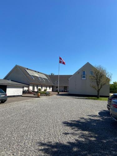 Blokhus-Hune Hotel og Vandrerhjem