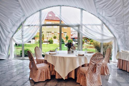 Ресторан / где поесть в Норд Стар Отель