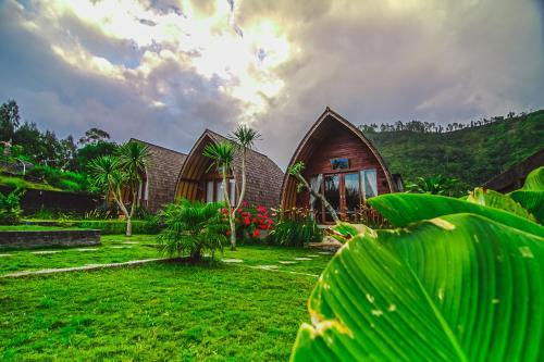 Pondok Bali Cottage