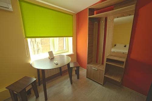 Зона вітальні в Dream Hostel Odessa