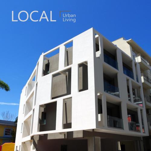 Local Urban Living